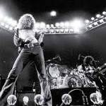 Led Zeppelin Loathed, Loved, Copied, Scrutinized and Glorified