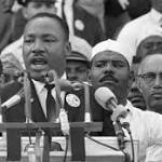 Washington University celebrates Martin Luther King Jr. Day