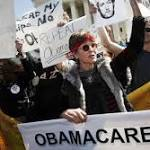 Why a Government Shutdown Won't Shut Down Obamacare