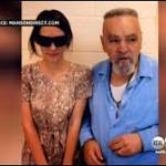 Charles Manson's Marriage License Set To Expire With No Wedding