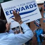 The battle for the Senate begins Tuesday in Maryland and Pennsylvania