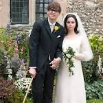 'Theory of Everything' gets inside Stephen Hawking's head and heart