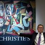 The Christie's art auction was loaded with Hollywood-style guarantees. Get used ...