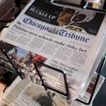 Gannett pushes ahead with hostile bid for Tribune Publishing