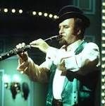 Acker Bilk: five great songs