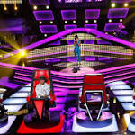 The Voice Season 7 Blind Auditions Cont'd: Who Stole The Night?