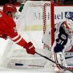 Hurricanes fall to Blue Jackets 4-3 in first preseason game