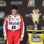 Retiring Tony Stewart in spotlight as NASCAR playoffs begin