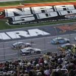 NASCAR Chase: Previewing Race No. 1 at Chicagoland Speedway