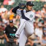 Reports: The Dodgers have issues with Hisashi Iwakuma's physical, signing ...