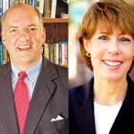 Clinton latest big gun in Southerland-Graham turnout duel