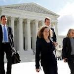 Supreme Court makes prosecution easier of those who 'gift' insider information