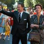 Movie review: 'Mr. Banks' tells backstory of 'Mary Poppins'