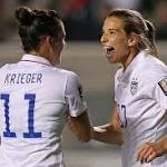 3 things we learned from the USWNT's 5-0 win over Guatemala