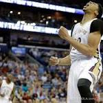 Pelicans beat Pistons, 88-85, behind Anthony Davis' 39 points and 8 blocks