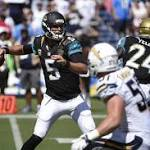 Inside the Game: Blake Bortles looked more like rookie than rising star