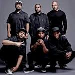 N.W.A. 'Straight Outta Compton' Biopic Trailer Released