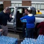 Obama to Flint