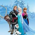 Disney Confirm 'Frozen' Sequel For 2015 With New Music And Original Cast