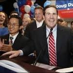 Arizona treasurer, Toledo native claims victory in Republican primary for governor