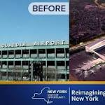 $4 Billion Redevelopment of Aging LaGuardia Airport Approved