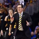Alabama Whiffed on Gregg Marshall. What Now?