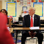Donald Trump, ahead in new Ohio poll, swings through Cleveland: Ohio Politics Roundup