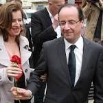 Valerie 'is foolish to think Hollande wants her back' says close friend as First ...