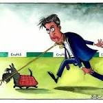 Regressive, sarcastic and pious – welcome to Britain under Ed Miliband and the ...