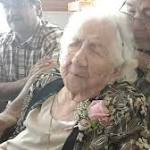 State's oldest person dies at 114