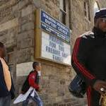 Black power in Baltimore: When African American leaders confront racial unrest