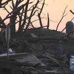 Fairdale IL tornado kills 2; Recovery search ends, cleanup begins
