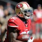 After losing Gore, 49ers talk up Hunter and Hyde