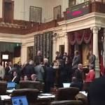 Texas House Gives Preliminary OK to Abortion Restrictions for Minors