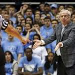 Tar Heels' Stock On The Rise