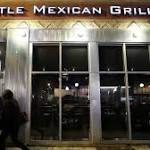 FDA Probing Latest E.Coli Outbreak Linked To Chipotle