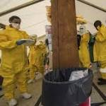 US cuts resources for project involved in Ebola battle in Sierra Leone