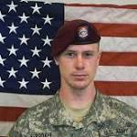 Former POW Bergdahl begins desk duty in Texas