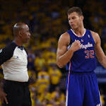Blake Griffin On Donald Sterling: 'I'm Happy He's Gone'