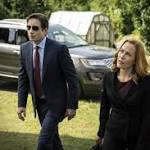 The truth is Mulder and Scully have great fun reopening the 'Files'