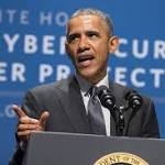 Obama issues executive order on cyber threat information sharing