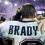 Patriots' 2014-15 Scrapbook: Reviewing New England's Championship Season