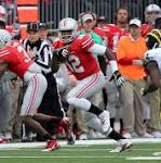 "Ohio State's burden of an inexperienced quarterback and ""eleventy billion ..."
