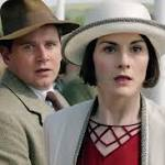 Downton Abbey Mini-Cap: Boom! Clap! The Sound Of Lady Mary's Heart Exploding In A Fiery Car Crash!