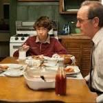 Olive Kitteridge, Justified lead Critics' Choice