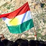 Kurd Oil Grab Fueling Independence Dream as Iraq Unravels