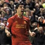 Brian Reade on Luis Suarez: Liverpool must play hardball as Barcelona go from ...