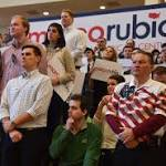 Some supporters of Rubio say bad strategy, poorly run campaign killing his chances