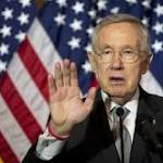 Reid: Taxpayers should sue Rubio for truancy
