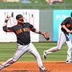 Casey McGehee knee injury: What does it mean for the San Francisco Giants?